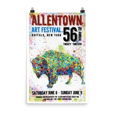 56th Allentown Art Festival