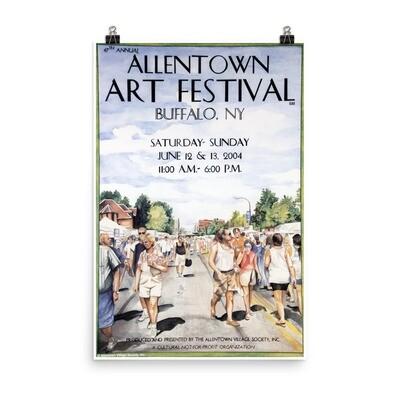 47th Allentown Art Festival