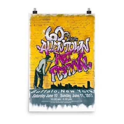 60th Allentown Art Festival