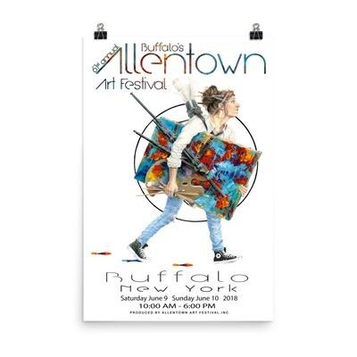 61st Allentown Art Festival