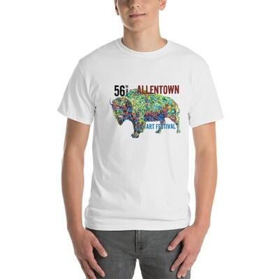 56th Allentown Art Festival - Short Sleeve T-Shirt Gildan