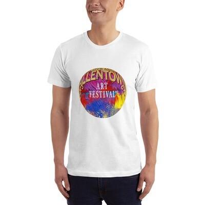59th Allentown Art Festival - T-Shirt American Apparel