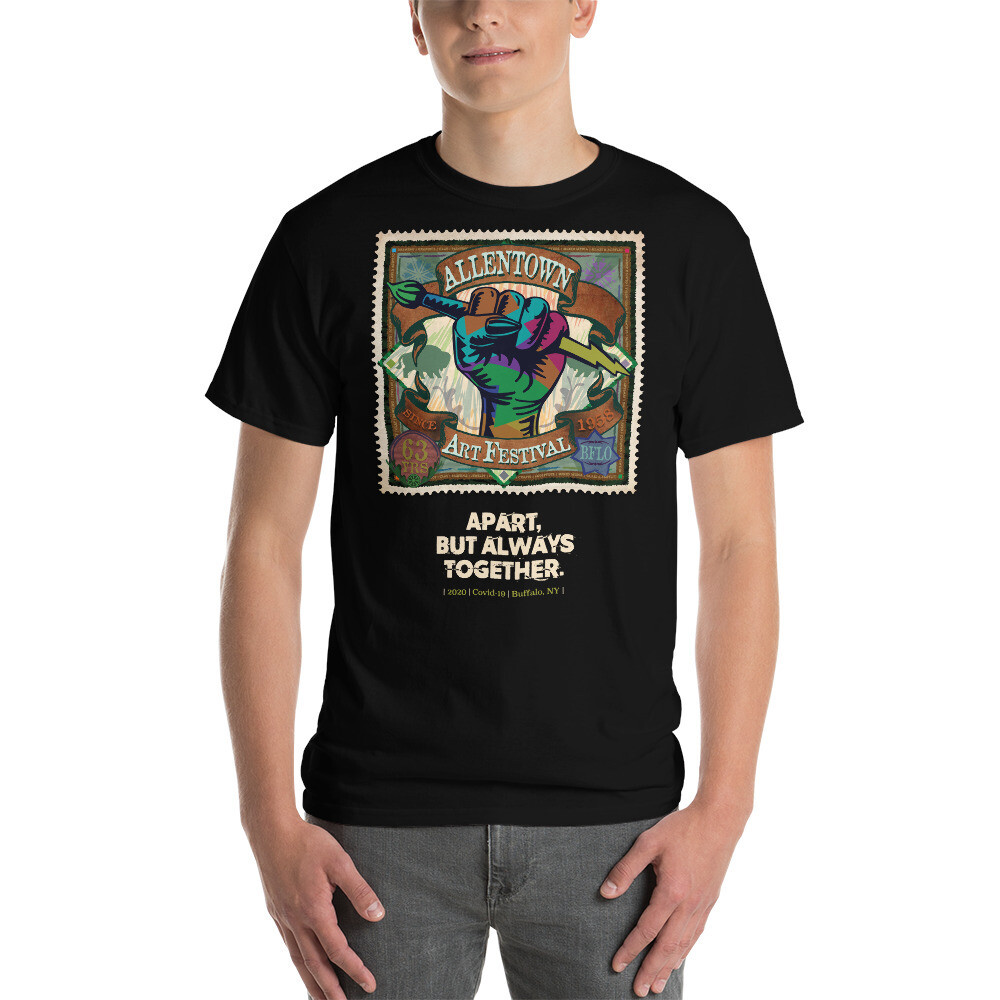 2020 1st Place Short Sleeve T-Shirt