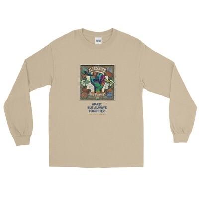 2020 Men's Long Sleeve Shirt