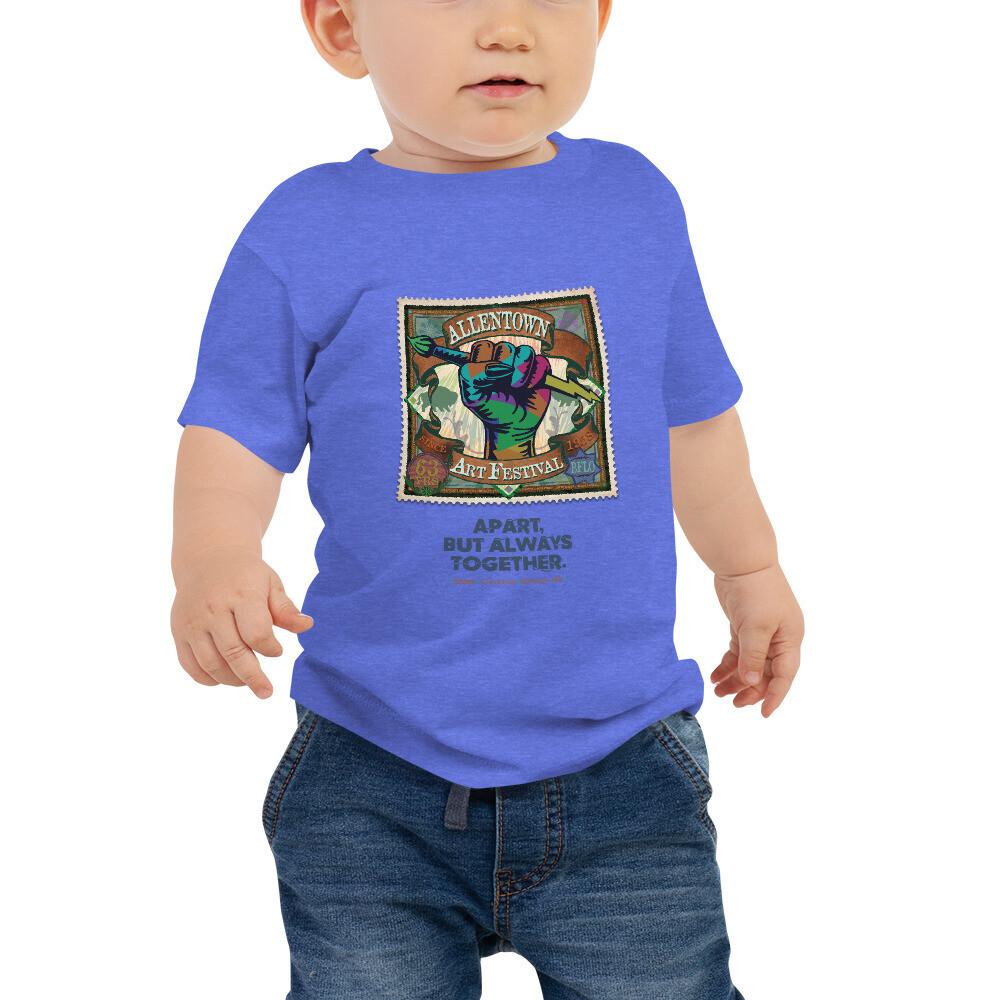 2020 Baby Jersey Short Sleeve Tee