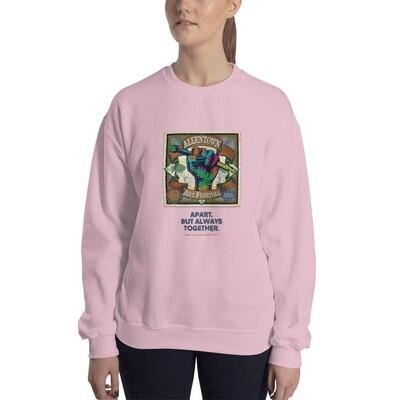 2020 Unisex Sweatshirt