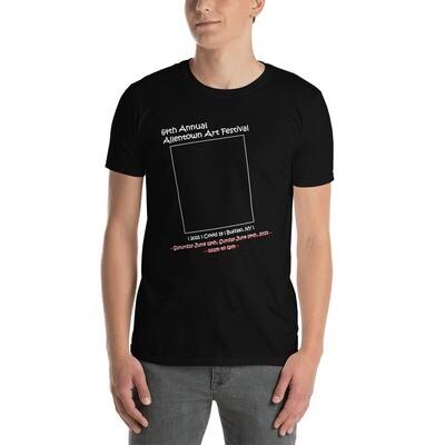 "64th Annual Allentown Art Festival ""cancelled"" Short-Sleeve Unisex T-Shirt"