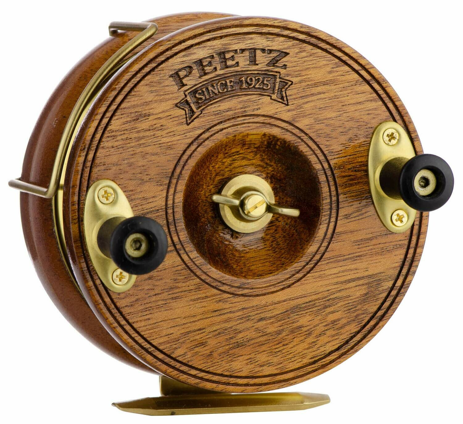 5-Inch Classic Fishing Reel