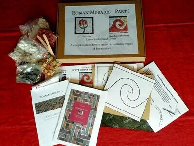 Learn Roman Mosaics