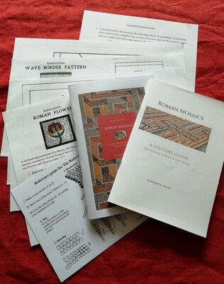 Learn Roman Mosaics - Publications only