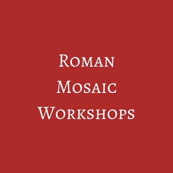 Roman Mosaic Workshops Ltd