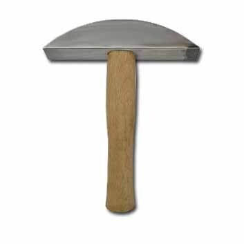 Mosaic Combination Hammer
