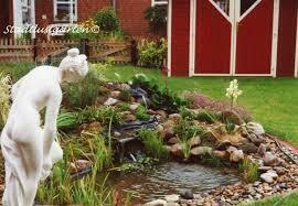 Patentlizenz Hügelbeet mit Teich