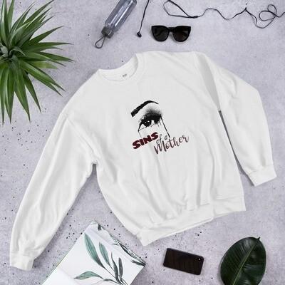 Sins of a Mother Unisex Sweatshirt