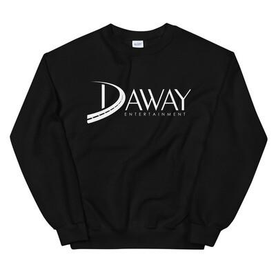 DAWAY Unisex Sweatshirt