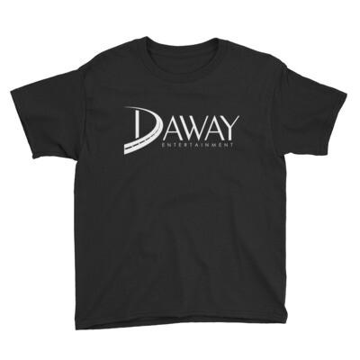 DAWAY Kids Short Sleeve T-Shirt