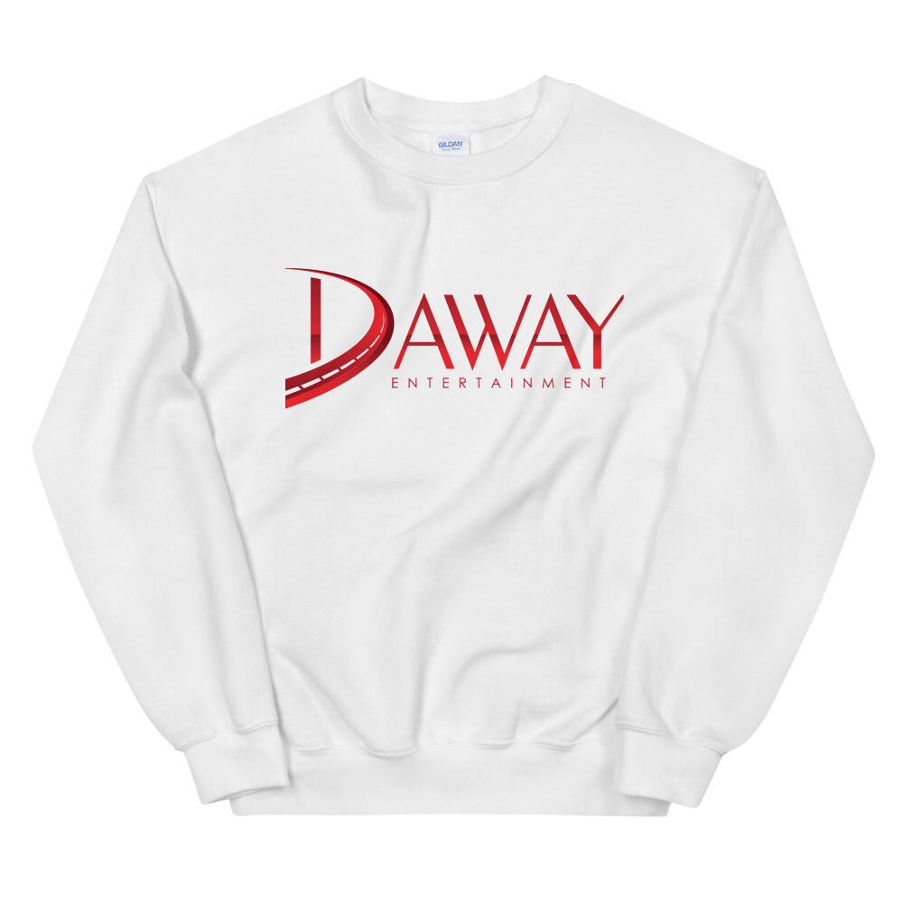 DAWAY RED Unisex Sweatshirt