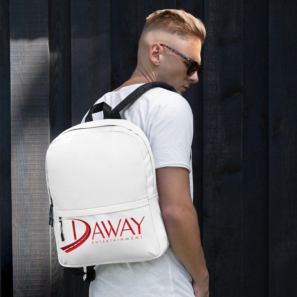 DAWAY Backpack