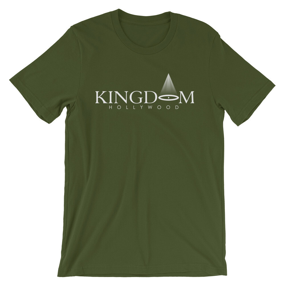 Kingdom Hollywood Short-Sleeve Unisex T-Shirt