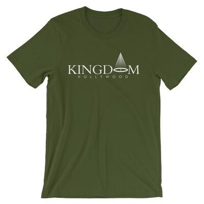 Kingdom Hollywood Short-Sleeve Unisex T-Shirt