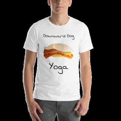 Downward Dog Yoga T