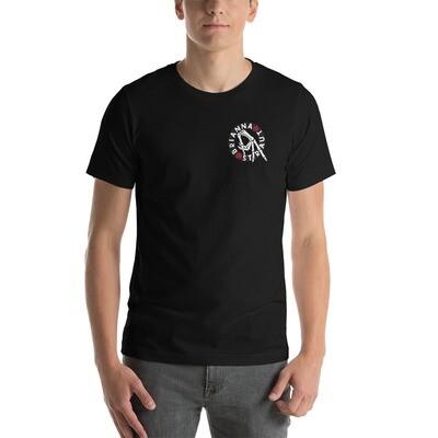 Short-Sleeve Unisex T-Shirt - hand