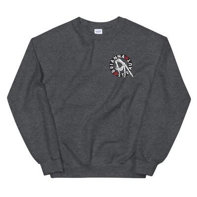Unisex Sweatshirt - hand