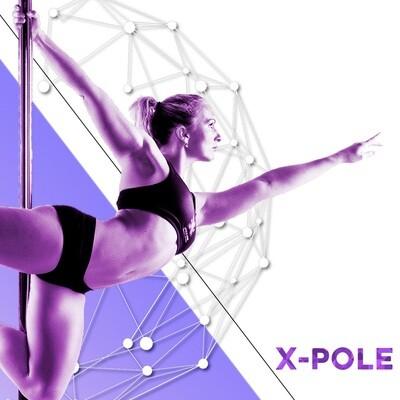 ''XPERT PRO'' Dance Pole