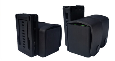 PhaZZer Double Pouch Ammunition Holster