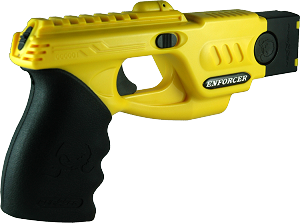 PHAZZER ENFORCER (Yellow) WITH Dataport