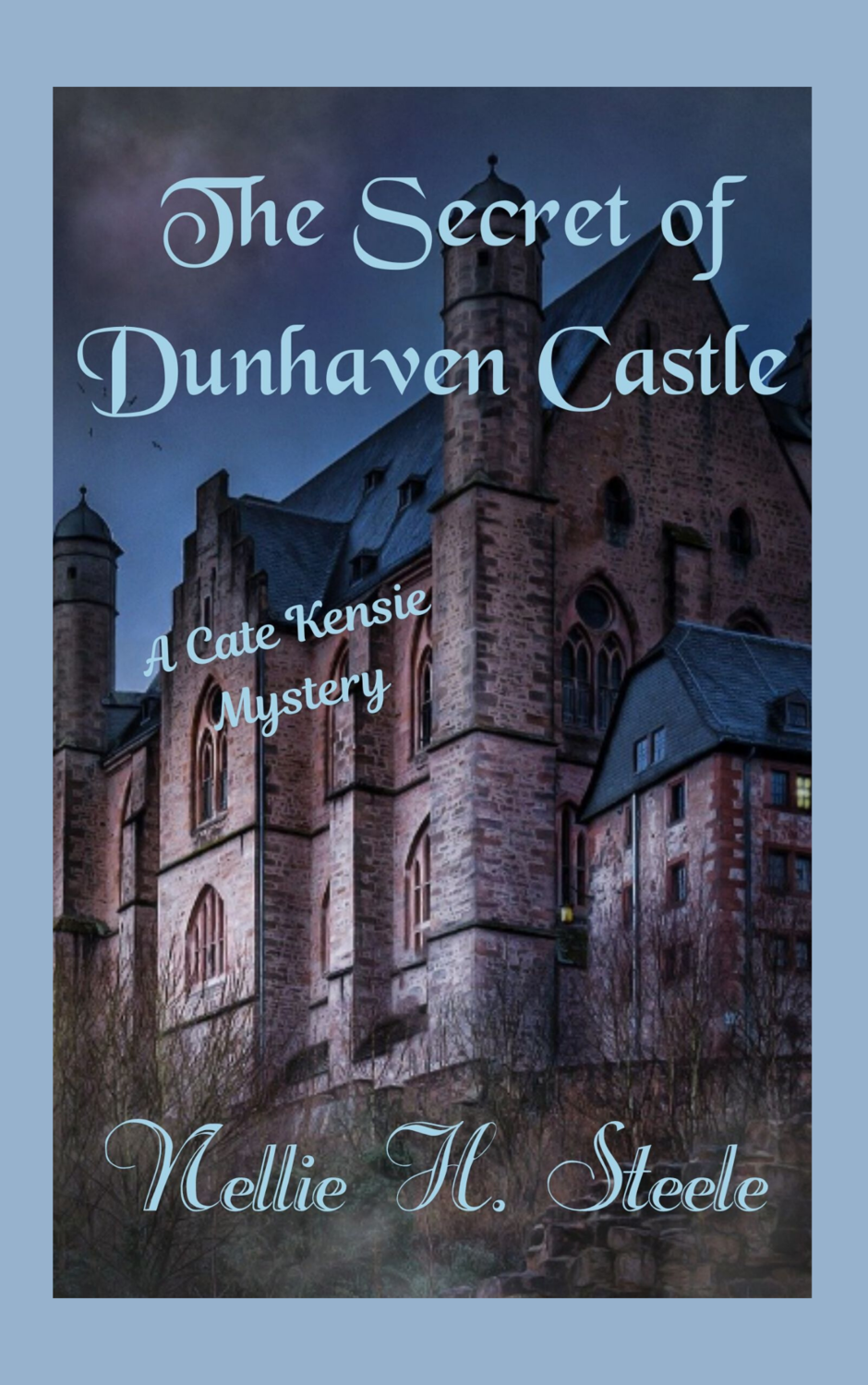 Personalized Signed Copy - The Secret of Dunhaven Castle
