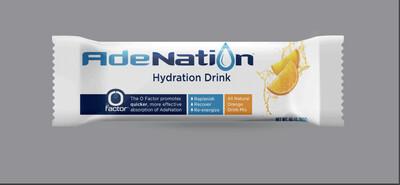 AdeNation® 200-count Case of Individual Sticks - Orange