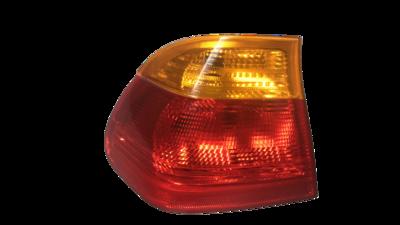 E46 Sedan Tail Light Left Side