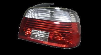 Hella OEM E39 Tail Light Right Side