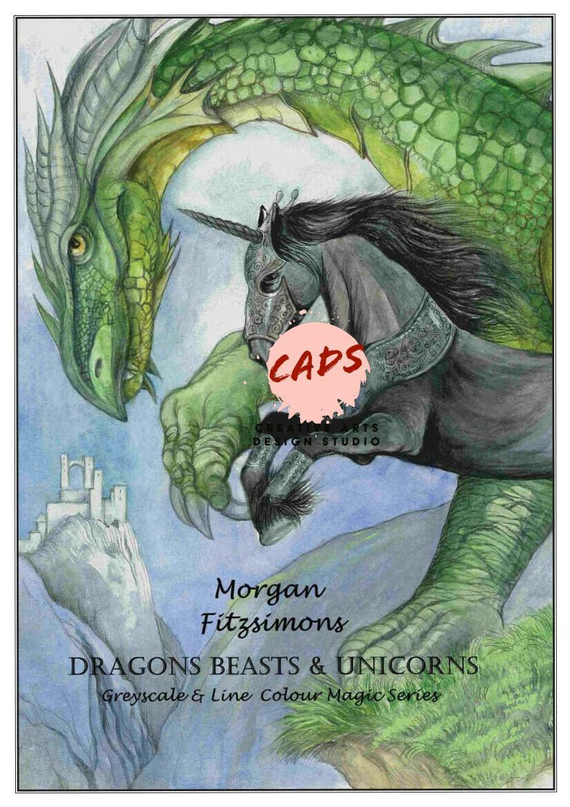 Dragons Beasts and Unicorns