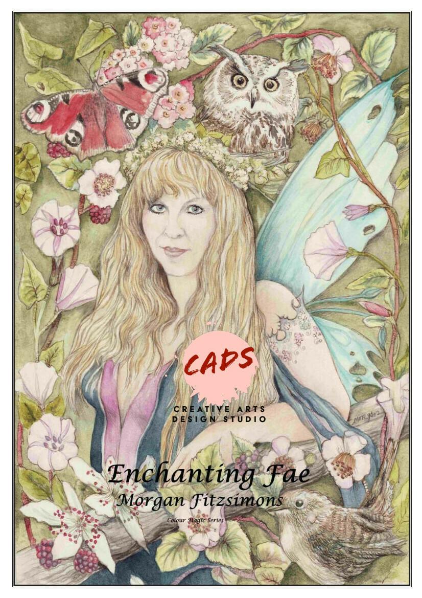Enchanting Fae