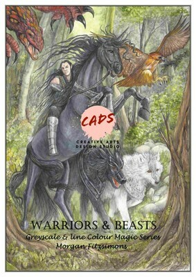Warriors and Beasts
