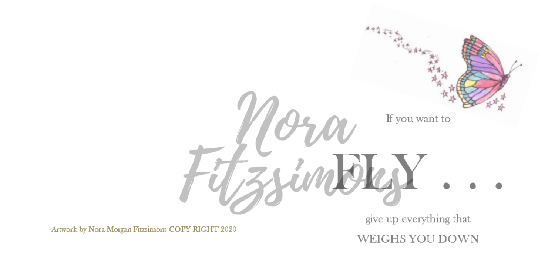 If You Want To Fly - Faith Card