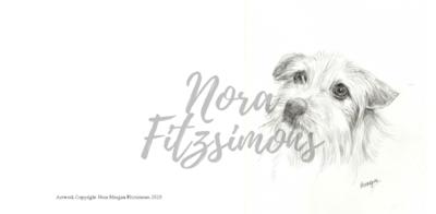 Dog - Faith Card