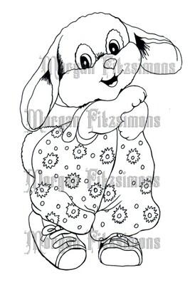 Easter 5 - Digital Stamp