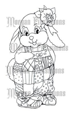 Easter 6 - Digital Stamp
