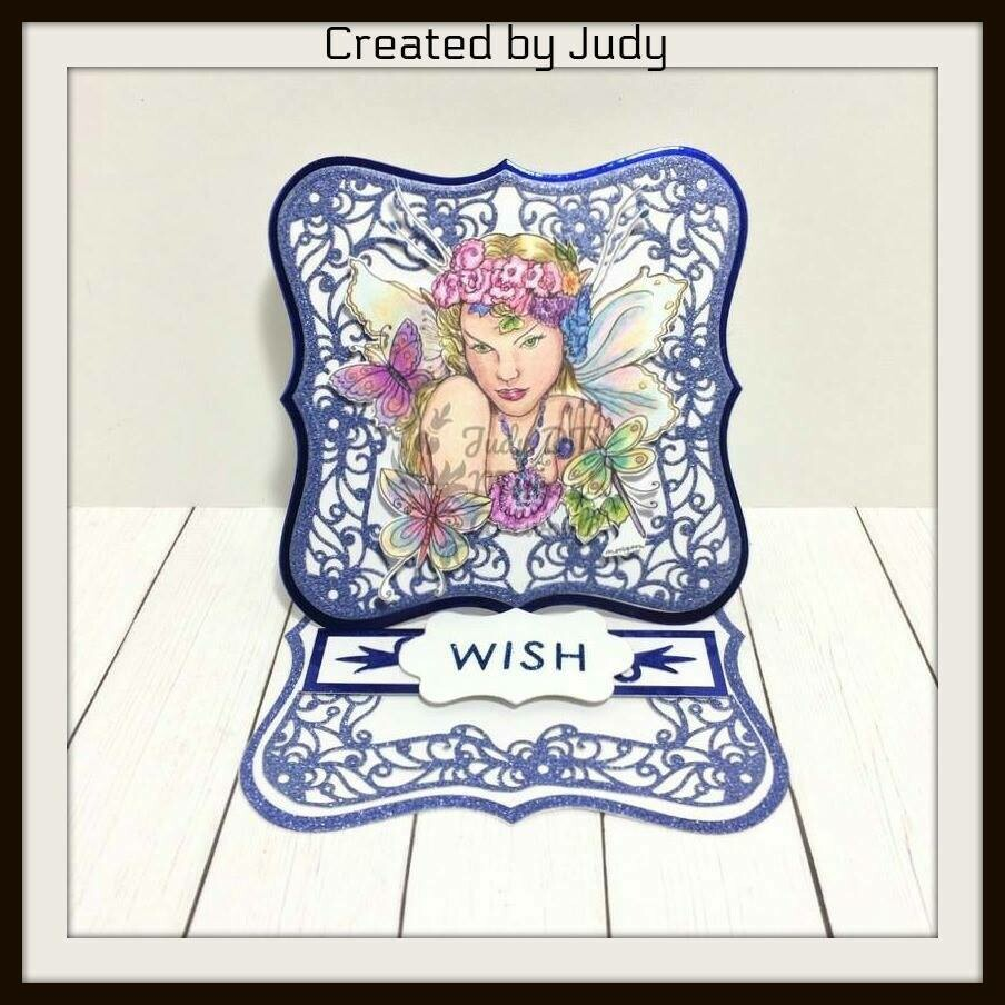 Butterfly Fairy Dust 29 - Digital Stamp