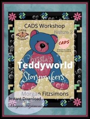 Christa's Teddyworld Storymakers Nature 2
