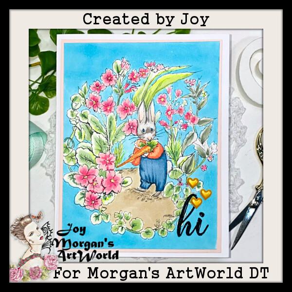Dreamwood Countryworld Set - Digital Stamps