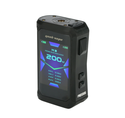 Geekvape Aegis X (Inc Batteries)