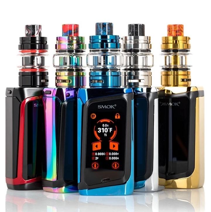 Smok Morph 219 Kit (Inc Batteries)