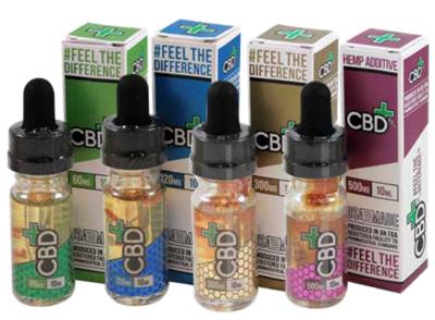 CBDfx Hemp Additive