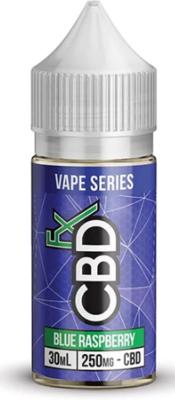 CBDfx Vape Liquid
