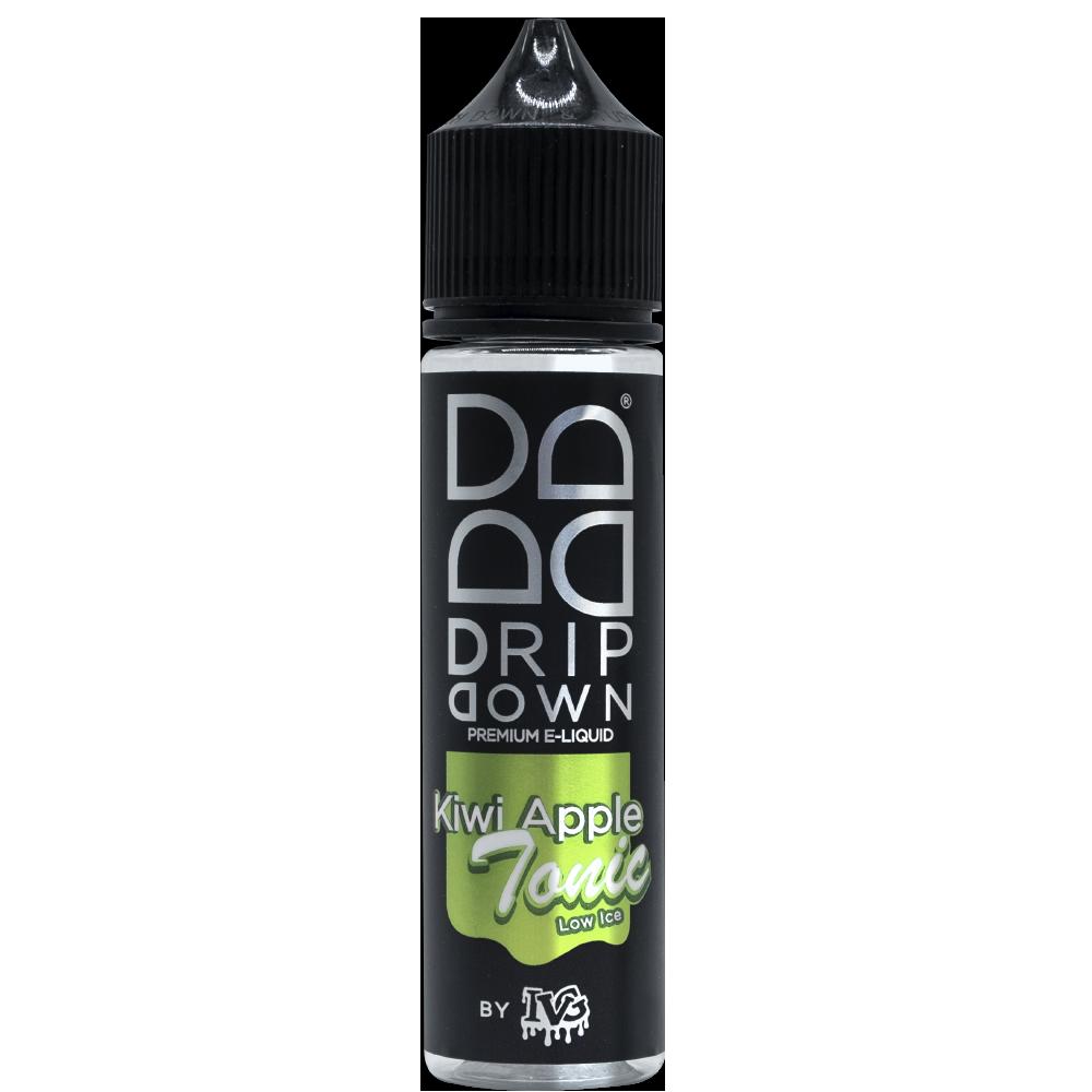 Drip Down - Kiwi Apple Tonic