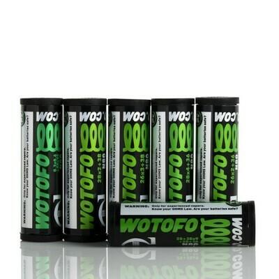 Wotofo Prebuilt Coils